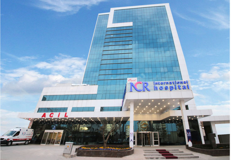 Özel Ncr International Hospital